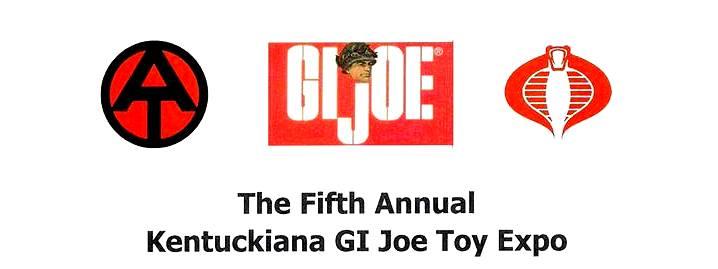 5th Annual Kentuckiana G.I.Joe Expo - Surveillance Port