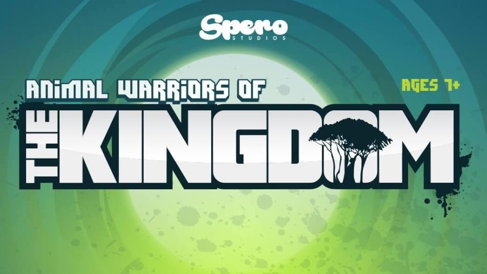 Animal Warriors of the Kingdom Banner - Surveillance Port