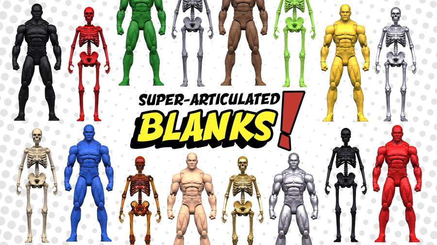 Cryptid-Toys-Super-Articulated-Blanks-Surveillance-Port