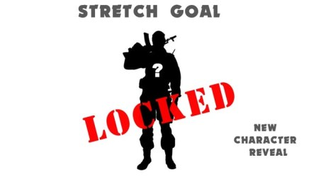Eagle Force Character Reveal Stretch Goal - Surveillance Port