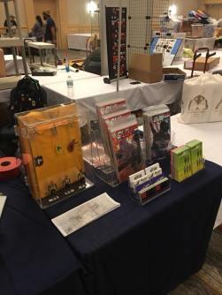 GIJoeCon 2018 Coil Con Set Up - Surveillance Port (3)