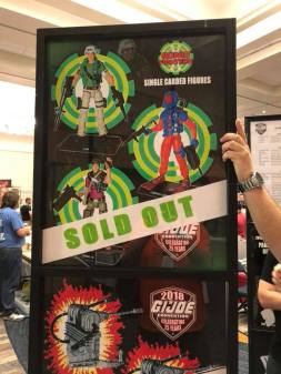 GIJoeCon 2018 Convention Exclusives Sold out - Surveillance Port 03