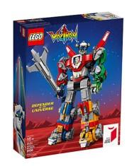 Lego Voltron - Surveillance Port (2)