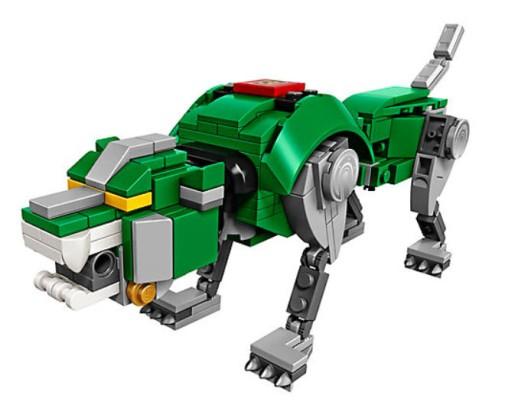 Lego Voltron - Surveillance Port (6)