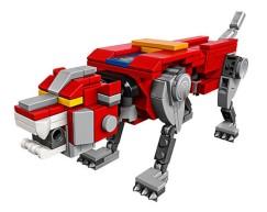 Lego Voltron - Surveillance Port (7)