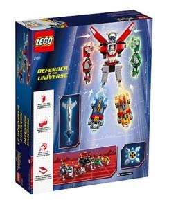 Lego Voltron - Surveillance Port (8)