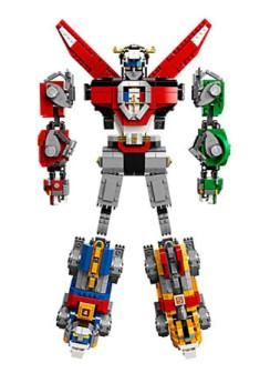Lego Voltron - Surveillance Port (9)