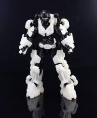 Marauder Task Force Exo Suit Prototype - Surveillance Port 02