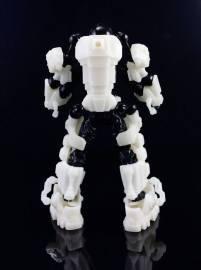 Marauder Task Force Exo Suit Prototype - Surveillance Port 03