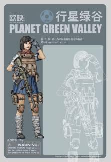 Planet Green Valley Card Art Test - Surveillance Port 02
