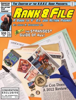 R.A.H.C. Guide Rank and File vol 4 - Surveillance Port (1)