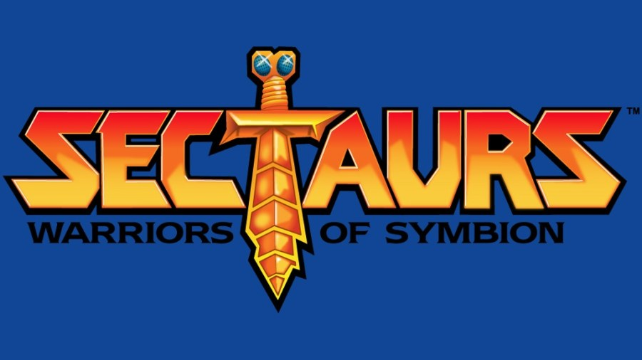Sectaurs-Warriors-of-Symbion-Banner-Surveillance Port