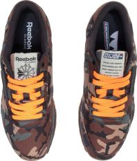 SHOE PALACE X REEBOK GI JOE 25TH ANNIVERSARY CLASSIC NYLON MENS LIFESTYLE SHOES - Surveillance Port (1)