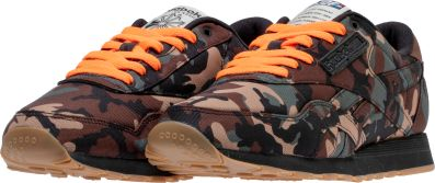 SHOE PALACE X REEBOK GI JOE 25TH ANNIVERSARY CLASSIC NYLON MENS LIFESTYLE SHOES - Surveillance Port (6)