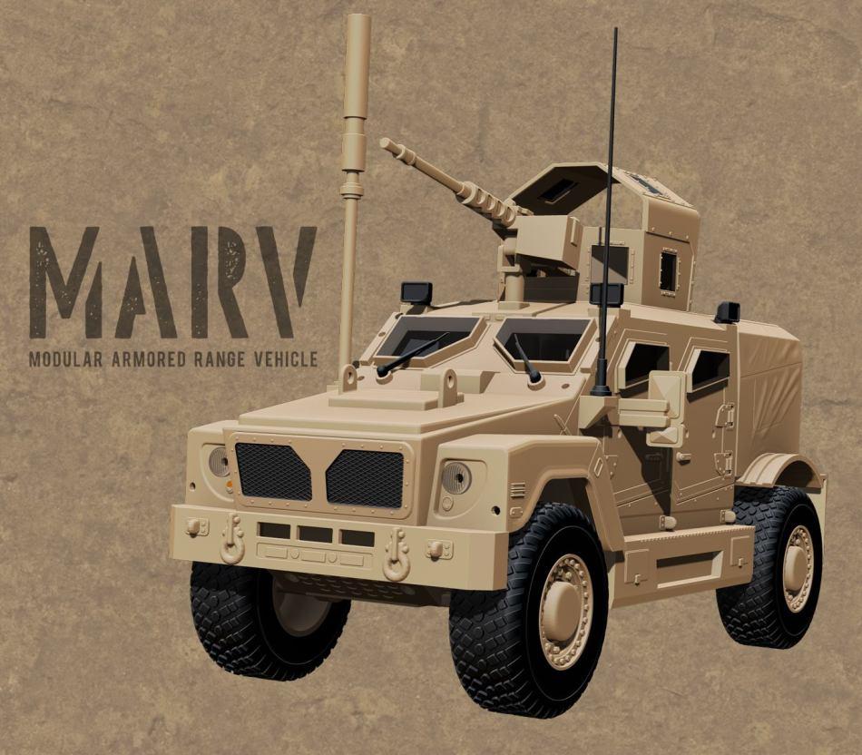 Waward-Goats-MARV-Color-Render-Surveillance Port