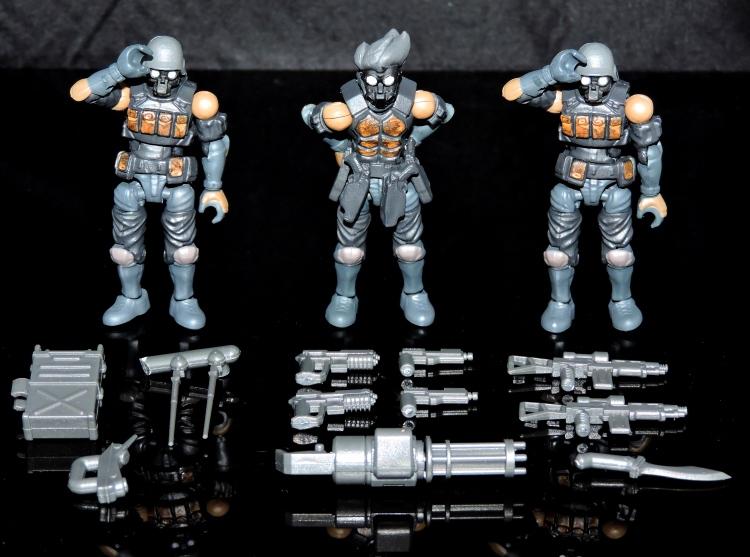 B2.Five Acid Rain World Bucks Team Troopers - Surveillance Port (08)