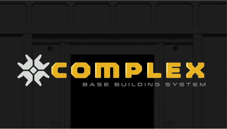 Complex Base Building System Banner - Surveillance Port