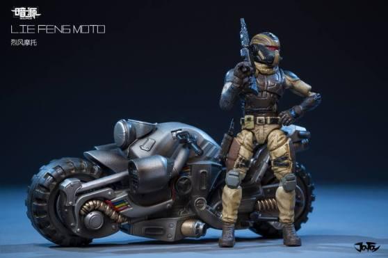 Dark Source Motorcycle - Surveillance Port (1)