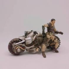 Dark Source Motorcycle - Surveillance Port (2)
