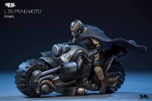 Dark Source Motorcycle - Surveillance Port (6)