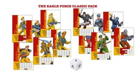 Eagle Force War - Surveillance Port (4)