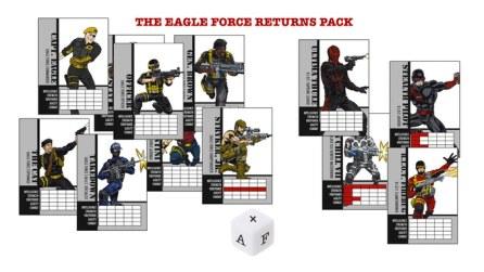 Eagle Force War - Surveillance Port (5)