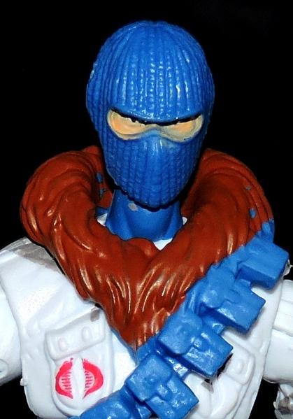 G.I.Joe Collectors Club FSS 7 Cobra Ice Viper Officer - Surveillance Port (12)