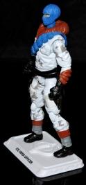 G.I.Joe Collectors Club FSS 7 Cobra Ice Viper Officer - Surveillance Port (15)