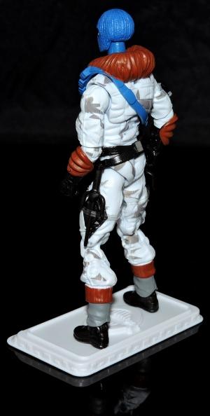 G.I.Joe Collectors Club FSS 7 Cobra Ice Viper Officer - Surveillance Port (17)