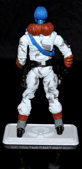 G.I.Joe Collectors Club FSS 7 Cobra Ice Viper Officer - Surveillance Port (18)