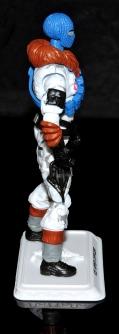 G.I.Joe Collectors Club FSS 7 Cobra Ice Viper Officer - Surveillance Port (20)