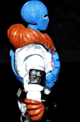 G.I.Joe Collectors Club FSS 7 Cobra Ice Viper Officer - Surveillance Port (23)
