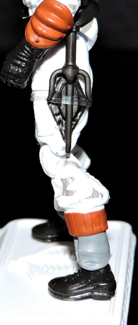 G.I.Joe Collectors Club FSS 7 Cobra Ice Viper Officer - Surveillance Port (24)