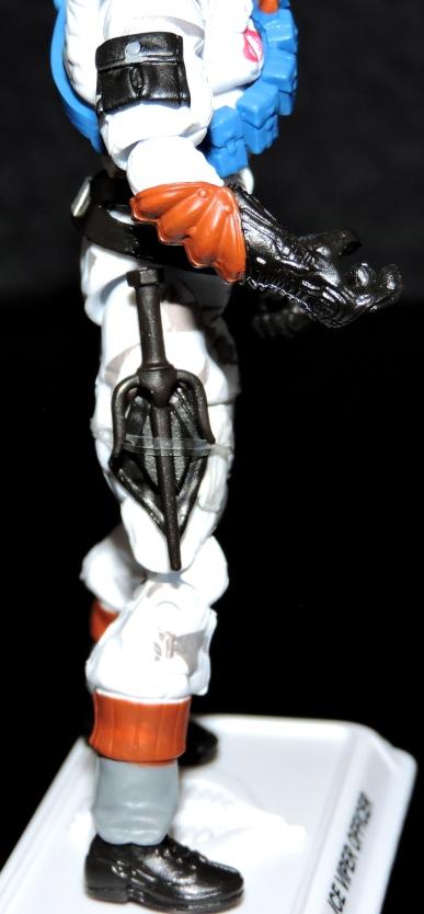 G.I.Joe Collectors Club FSS 7 Cobra Ice Viper Officer - Surveillance Port (25)