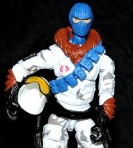 G.I.Joe Collectors Club FSS 7 Cobra Ice Viper Officer - Surveillance Port (26)