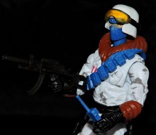 G.I.Joe Collectors Club FSS 7 Cobra Ice Viper Officer - Surveillance Port (29)