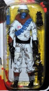 G.I.Joe Collectors Club FSS 7 Cobra Ice Viper Officer - Surveillance Port (3)