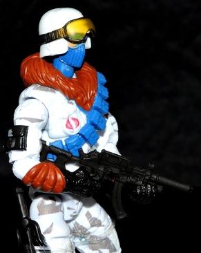 G.I.Joe Collectors Club FSS 7 Cobra Ice Viper Officer - Surveillance Port (31)