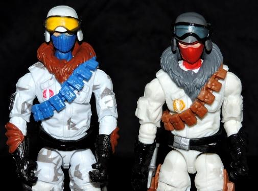 G.I.Joe Collectors Club FSS 7 Cobra Ice Viper Officer - Surveillance Port (34)