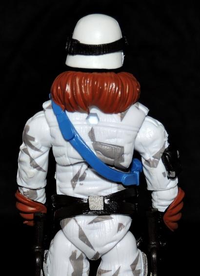G.I.Joe Collectors Club FSS 7 Cobra Ice Viper Officer - Surveillance Port (36)