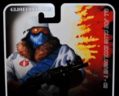 G.I.Joe Collectors Club FSS 7 Cobra Ice Viper Officer - Surveillance Port (4)