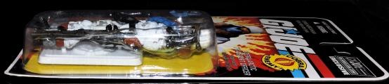 G.I.Joe Collectors Club FSS 7 Cobra Ice Viper Officer - Surveillance Port (6)