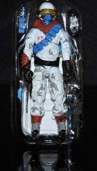 G.I.Joe Collectors Club FSS 7 Cobra Ice Viper Officer - Surveillance Port (8)