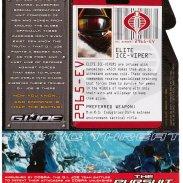 G.I.Joe Rise of Cobra Arctic Threat Elite Ice-Viper - Surveillance Port (2)