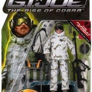 G.I.Joe Rise of Cobra Arctic Threat Snow Job - Surveillance Port (1)
