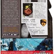 G.I.Joe Rise of Cobra Arctic Threat Snow Job - Surveillance Port (2)