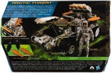 G.I.Joe Rise of Cobra Arctic Threat Wolf Hound - Surveillance Port (2)
