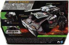 G.I.Joe Rise of Cobra City Strike Cobra Fury - Surveillance Port (2)