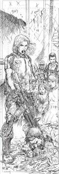 IDW Publishing G.I.Joe Silent Option - Surveillance Port (2)