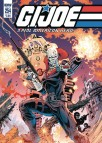 IDW Publishing GI Joe ARAH 254 Cover B - Surveillance Port